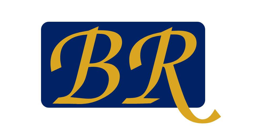 Logo BR Benoît Remy